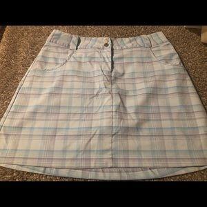 Nike Golf Dri-Fit Skirt